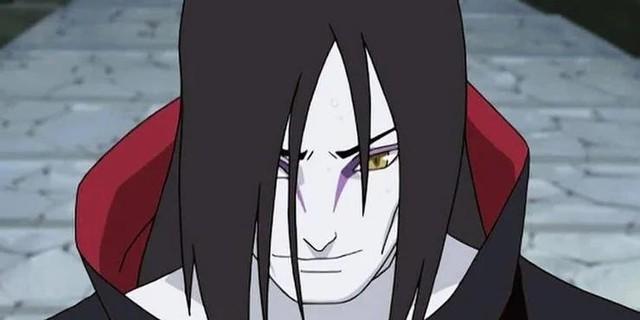Top 5 thiên tài xuất chúng khiến nhiều người ngưỡng mộ trong Naruto, điểm chung là đều gặp bi kịch khi còn nhỏ - Ảnh 3.