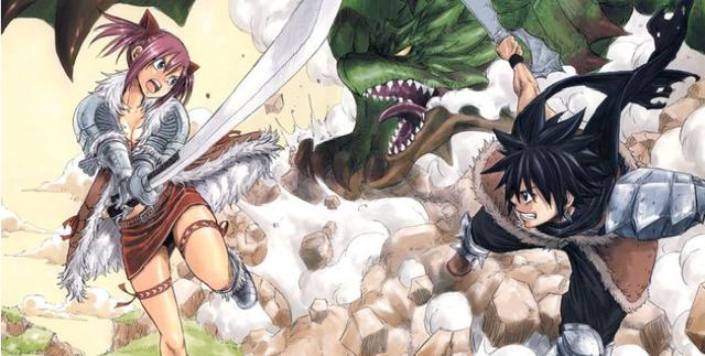 Top 5 manga được chuyển thể từ game hấp dẫn không thua kém gì Pokémon - Ảnh 2.