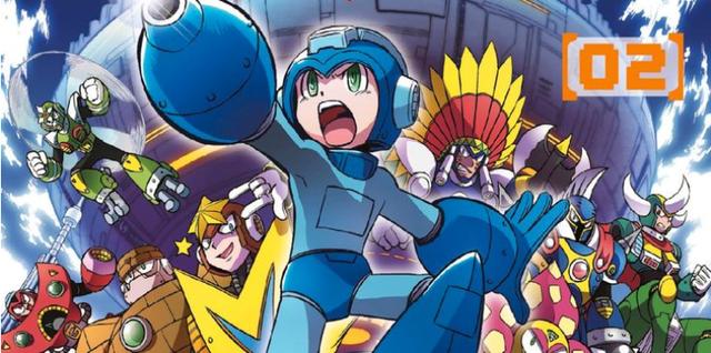 Top 5 manga được chuyển thể từ game hấp dẫn không thua kém gì Pokémon - Ảnh 3.