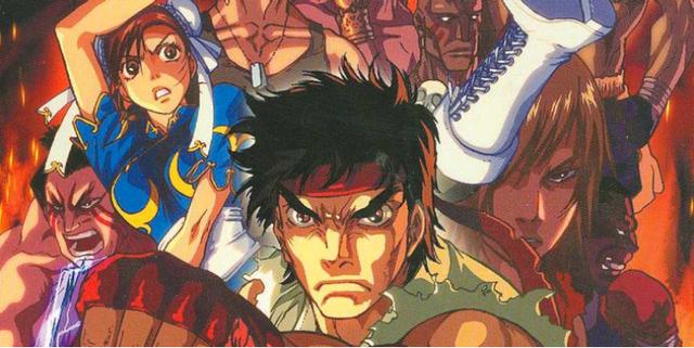 Top 5 manga được chuyển thể từ game hấp dẫn không thua kém gì Pokémon - Ảnh 6.