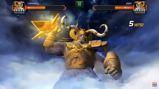 Marvel Contest Of Champions gây náo loạn với sự xuất hiện của nhân vật này - Ảnh 6.