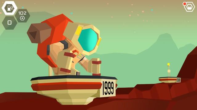Khám phá vũ trụ rộng lớn cùng tựa game du hành có sức hút gây mê hoặc game thủ - Ảnh 2.