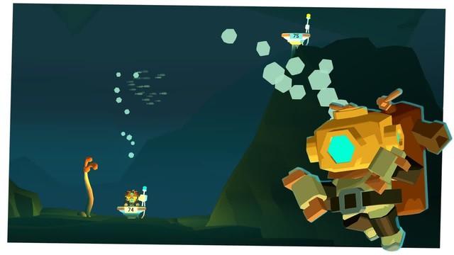 Khám phá vũ trụ rộng lớn cùng tựa game du hành có sức hút gây mê hoặc game thủ - Ảnh 3.