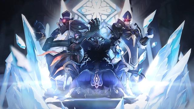 Genshin Impact: List nhân vật siêu hot sẽ xuất hiện trong năm nay, không thiếu những gương mặt xa lạ - Ảnh 11.
