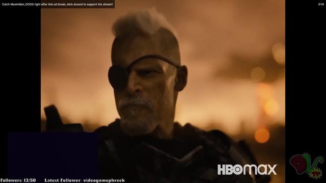 Liên minh công lý bản Zack Snyder tung đoạn cắt 30s mới toanh, tràn đầy cảnh chiến đấu mãn nhãn trên Twitch - Ảnh 8.