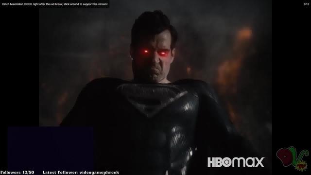 Liên minh công lý bản Zack Snyder tung đoạn cắt 30s mới toanh, tràn đầy cảnh chiến đấu mãn nhãn trên Twitch - Ảnh 9.