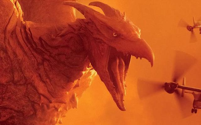 Điểm danh những siêu quái vật được kỳ vọng sẽ cùng Godzilla và Kong đại chiến trên màn ảnh rộng tháng Ba - Ảnh 2.