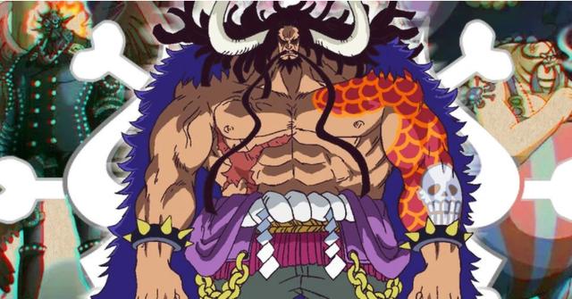 Kaido đã thành công khi xây dựng một băng hải tặc Bách Thú có tổ chức tốt nhất trong One Piece - Ảnh 1.