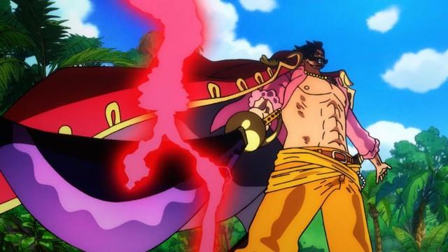 One Piece: Đây là sự khác biệt giữa cuộc chiến của 2 băng Roger và Râu Trắng khi so anime với manga - Ảnh 1.