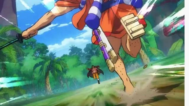 One Piece: Đây là sự khác biệt giữa cuộc chiến của 2 băng Roger và Râu Trắng khi so anime với manga - Ảnh 2.