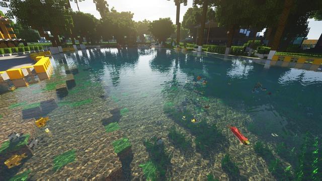 """Bái phục game thủ dùng """"cả thanh xuân"""" để tái dựng Việt Nam trong Minecraft - Ảnh 2."""
