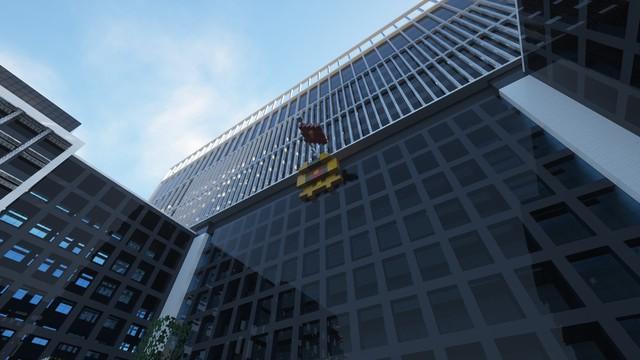 """Bái phục game thủ dùng """"cả thanh xuân"""" để tái dựng Việt Nam trong Minecraft - Ảnh 6."""