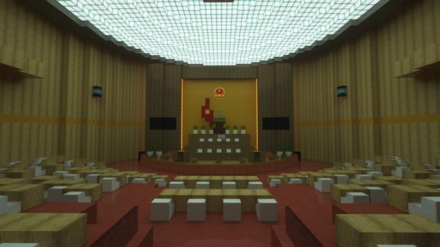 """Bái phục game thủ dùng """"cả thanh xuân"""" để tái dựng Việt Nam trong Minecraft - Ảnh 12."""