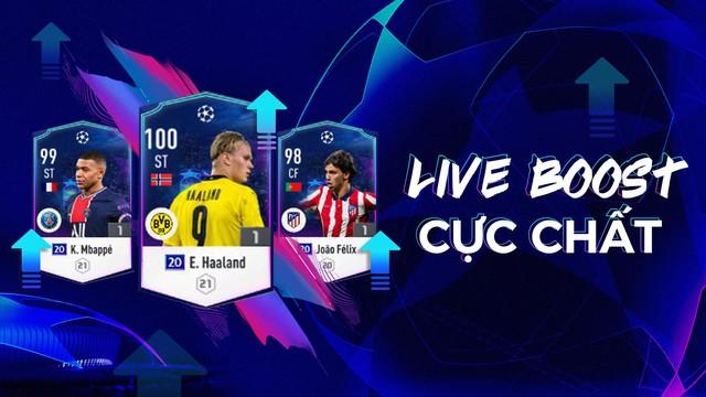Cháy cùng Champions League và cơ hội sở hữu siêu sao 20UCL Miễn Phí từ FIFA Online 4 - Ảnh 4.