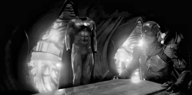 Lộ diện tiêu đề 6 tập phim Justice League Snyder Cut, fan lập tức đoán già đoán non về nội dung từng tập - Ảnh 5.