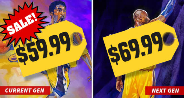 Game thủ đã sẵn sàng với mức giá 70$ cho bom tấn AAA? - Ảnh 1.