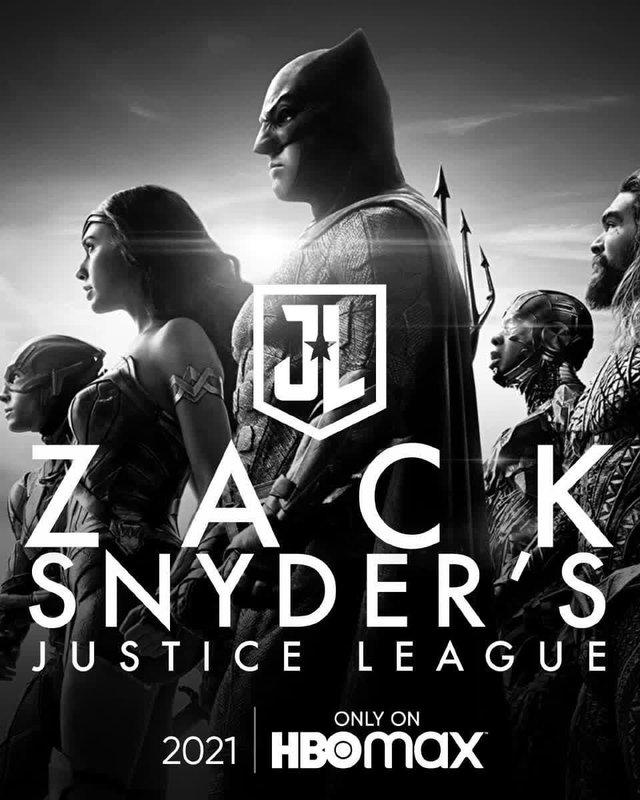 Hot: Liên minh Công lý bản Zack Snyder bị chiếu sớm 9 ngày vì sự cố bất ngờ - Ảnh 6.