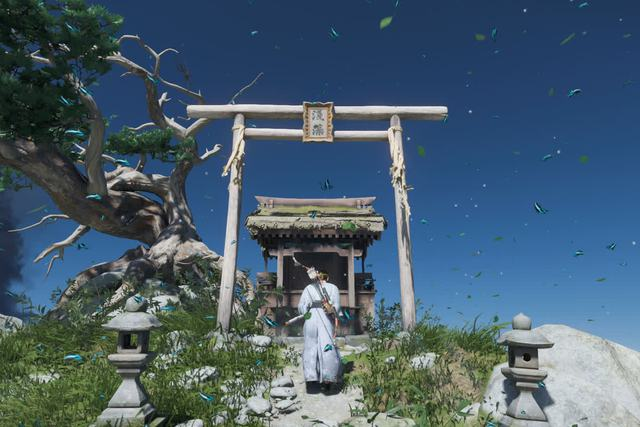 Making a great game, the developer was invited to be the ambassador of Tsushima Island, Japan - Photo 3.