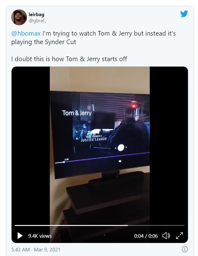 Hot: Liên minh Công lý bản Zack Snyder bị chiếu sớm 9 ngày vì sự cố bất ngờ - Ảnh 4.