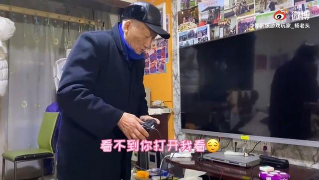 """Cụ ông 86 tuổi vẫn """"try-hard cực căng, con cháu còn phải """"xách dép dài dài - Ảnh 3."""