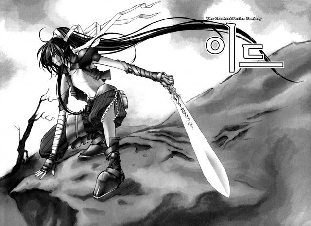 """Loạt """"siêu phẩm"""" Isekai đang gây bão trong cộng đồng manga Chap252520118-006-16152883978162047597592"""