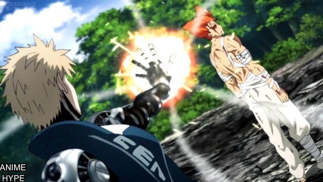 One Punch Man: Top 4 kẻ thù nguy hiểm nhất mà học trò cưng của Saitama đã từng đụng độ - Ảnh 1.