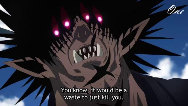 One Punch Man: Top 4 kẻ thù nguy hiểm nhất mà học trò cưng của Saitama đã từng đụng độ - Ảnh 2.
