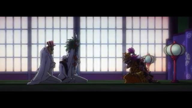 One Piece chap 1006: Tiết lộ lý do vì sao Kaido và Orochi lại nhắm vào Vegapunk - Ảnh 1.