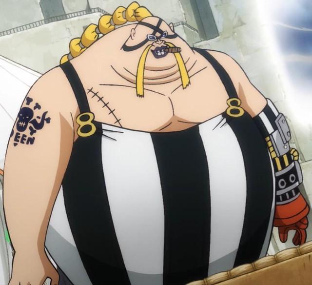 """Spoil nhanh One Piece chap 1007: Marco giữ chặt Queen cho """"chủ tịch"""" Chopper tẩm quất - Ảnh 1."""