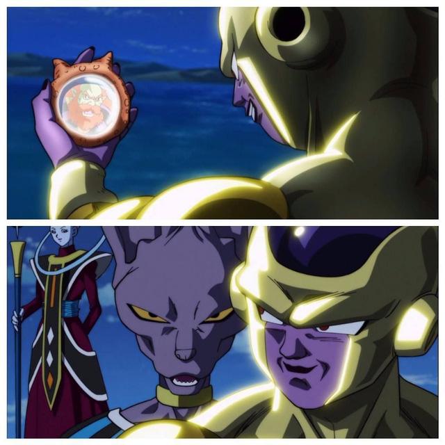 Dragon Ball Super: Phải chăng chính Thần Hủy Diệt Beerus mới là người đứng sau việc bộ tộc của Granola bị tiêu diệt? - Ảnh 1.