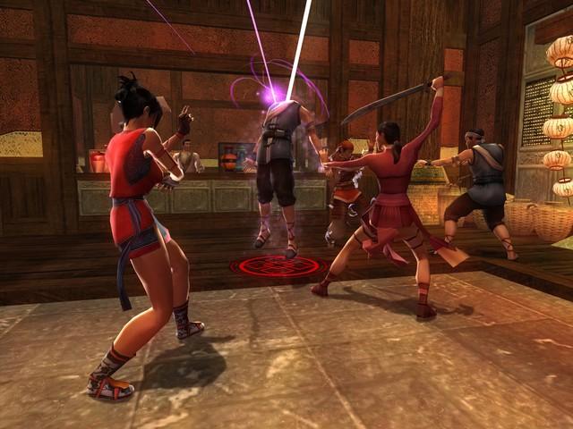 5 tựa game huyền thoại xứng đáng được phát triển phần hai - Ảnh 2.