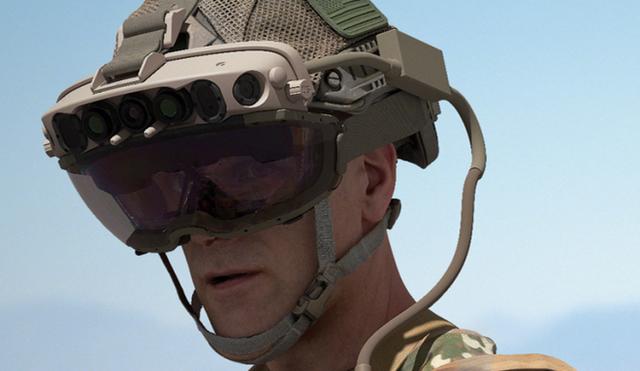 IVAS thế hệ mới - một phiên bản HoloLens được chỉnh sửa Photo-1-1617263427151922796264