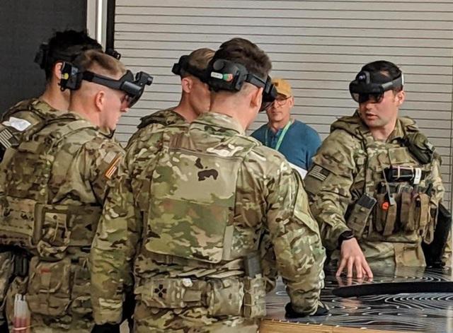 IVAS thế hệ mới - một phiên bản HoloLens được chỉnh sửa Photo-1-1617263428100109111498