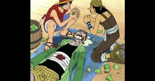 7 căn bệnh có thể gây chết người đã xuất hiện trong thế giới One Piece, số 2 suýt đoạt mạng Nami - Ảnh 1.