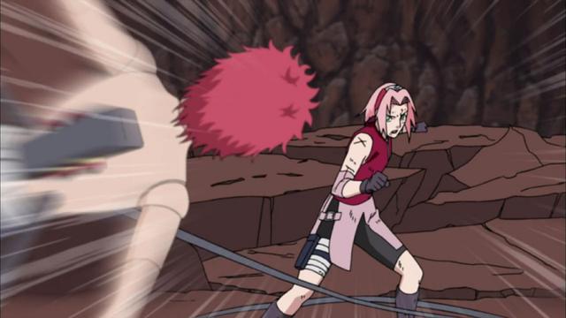 Bản thân tác giả Naruto cũng thấy bối rối không hiểu vì sao Sakura lại bị fan ghét nhiều đến thế! - Ảnh 2.