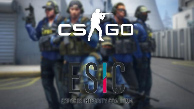 """FBI chính thức điều tra các vụ """"bán độ"""" CS:GO - Ảnh 1."""