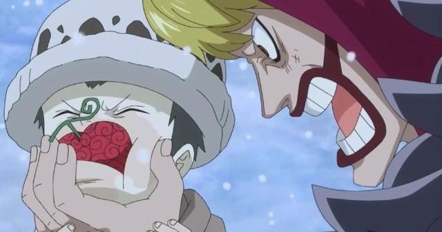 7 căn bệnh có thể gây chết người đã xuất hiện trong thế giới One Piece, số 2 suýt đoạt mạng Nami - Ảnh 5.