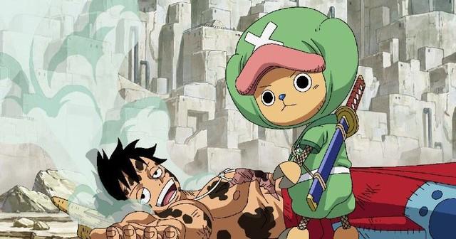 7 căn bệnh có thể gây chết người đã xuất hiện trong thế giới One Piece, số 2 suýt đoạt mạng Nami - Ảnh 6.