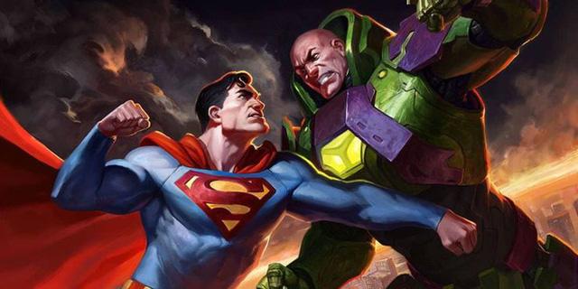 Tại sao nhiều nhân vật phản diện trong truyện tranh lại mặc màu xanh lá cây và màu tím? - Ảnh 1.
