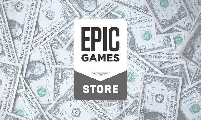 """Epic Games Store """"đốt"""" hơn 10000 tỷ để cạnh tranh với Steam - Ảnh 1."""