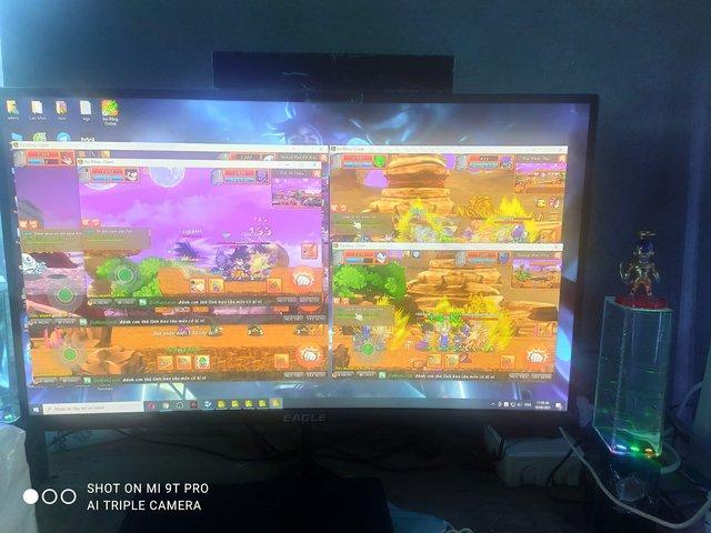 Hàng ngàn gamer phải xếp hàng chờ, Gọi Rồng Online chứng kiến cảnh nhung nhúc đến mức... kinh dị - Ảnh 3.
