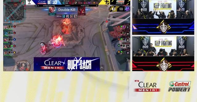 Xuân Bách gáy to trước đại chiến để rồi bị Lai Bâng và Cá cười cợt sau trận thua muối mặt của Team Flash - Ảnh 4.