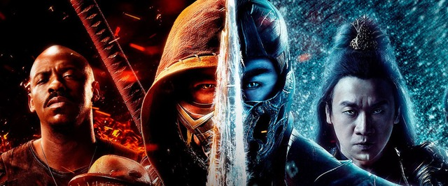 Review movie Mortal Kombat: Not too excellent but complete and enough for entertainment - Photo 1.