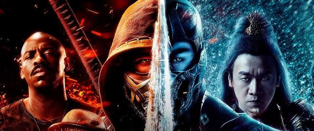 Review phim Mortal Kombat: Không quá xuất sắc nhưng trọn vẹn và đủ để giải trí - Ảnh 1.