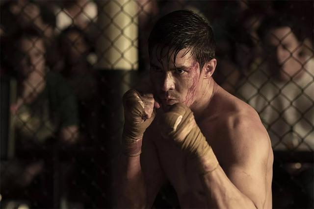 Review phim Mortal Kombat: Không quá xuất sắc nhưng trọn vẹn và đủ để giải trí - Ảnh 2.