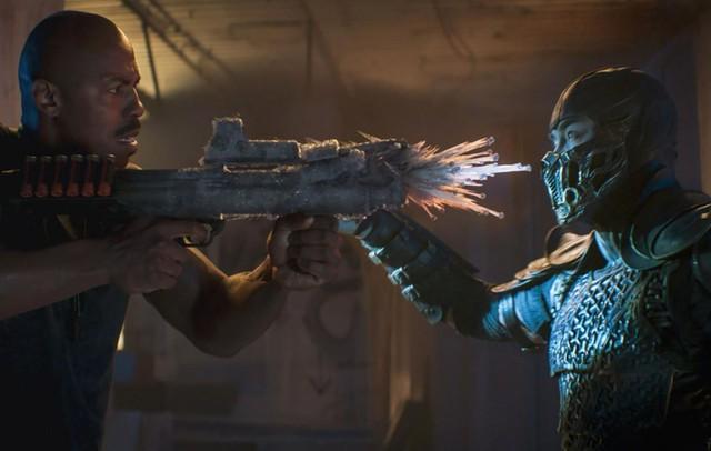 Review phim Mortal Kombat: Không quá xuất sắc nhưng trọn vẹn và đủ để giải trí - Ảnh 4.