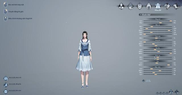 Cổ Kiếm Kỳ Đàm Online là game tiên hiệp đẹp nhất mà bạn được chơi - Ảnh 3.