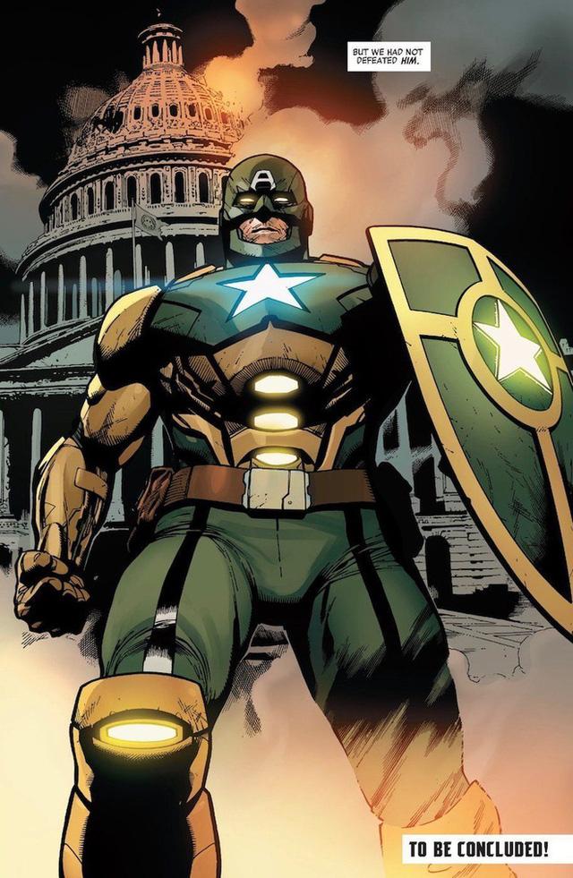 Tại sao nhiều nhân vật phản diện trong truyện tranh lại mặc màu xanh lá cây và màu tím? - Ảnh 3.