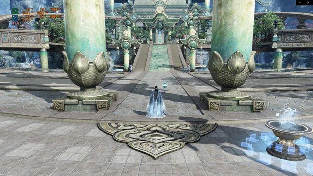 Cổ Kiếm Kỳ Đàm Online là game tiên hiệp đẹp nhất mà bạn được chơi - Ảnh 4.