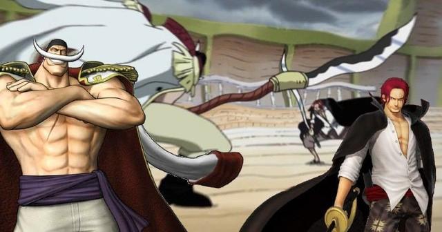 5 đòn tấn công mạnh mẽ trong One Piece có thể được tăng cường bởi Haki bá vương - Ảnh 5.